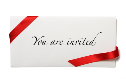 Invitation Makers is best invitation sample