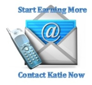 Contact Katie Graphic